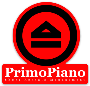 PrimoPiano - Booking page