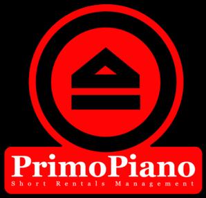 PrimoPiano - Booking page